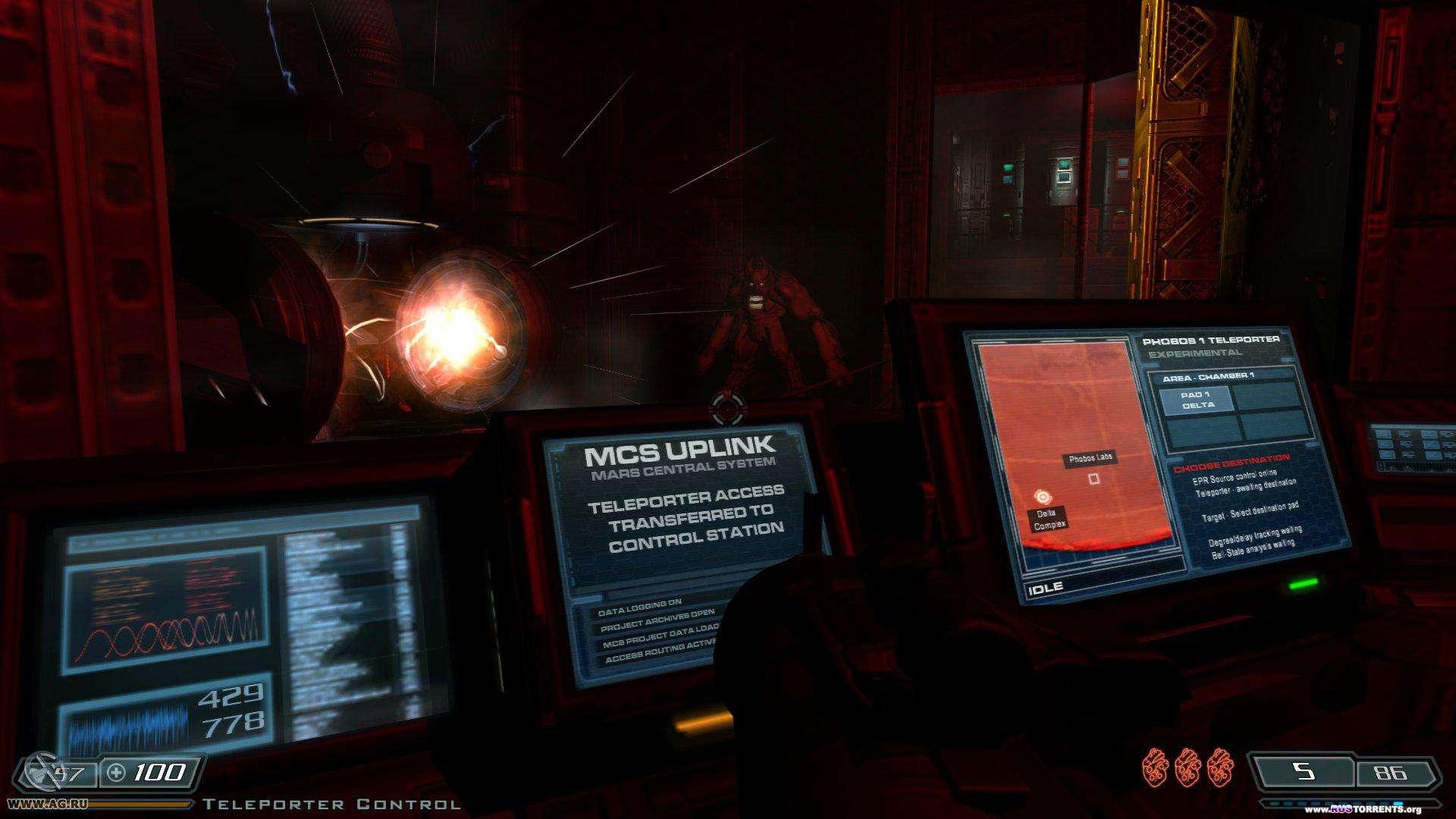 Doom 3 BFG Edition | PC | ��������