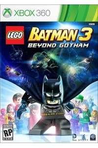 LEGO Batman 3 Beyond Gotham | XBOX360