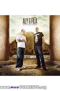 Aly&Fila-Future Sound of Egypt 261