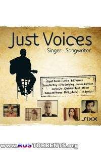VA - Just Voices Singer Songwriter
