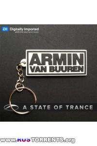 Armin Van Buuren-A State of Trance 607