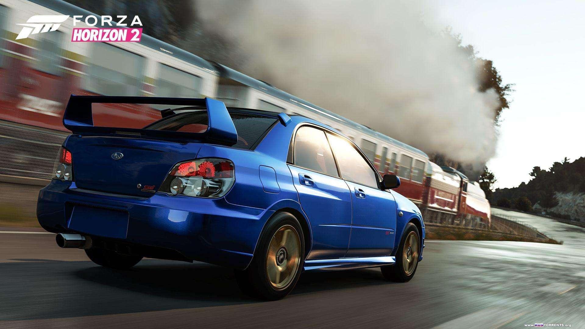 Forza Horizon 2   XBOX360