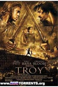 Троя | BDRip 1080p | Театральная версия