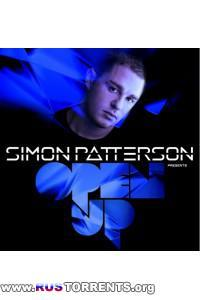 Simon Patterson - Open Up 001 - 026