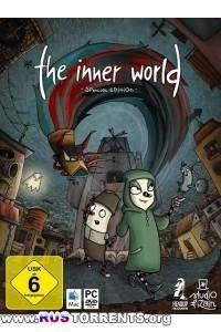 The Inner World | PC | RePack от Brick