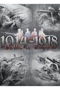 Battle of Empires : 1914-1918 | PC | RePack от R.G. Steamgames