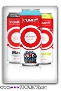 Новый Comedy Club [эфир от 25.04] | WEBRip