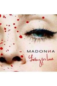 Madonna - Living For Love | WEBRip 1080p