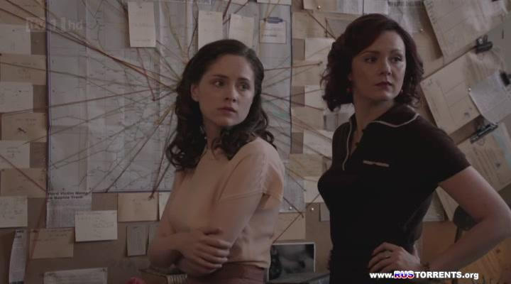 Код убийства [S01] | HDTVRip | P
