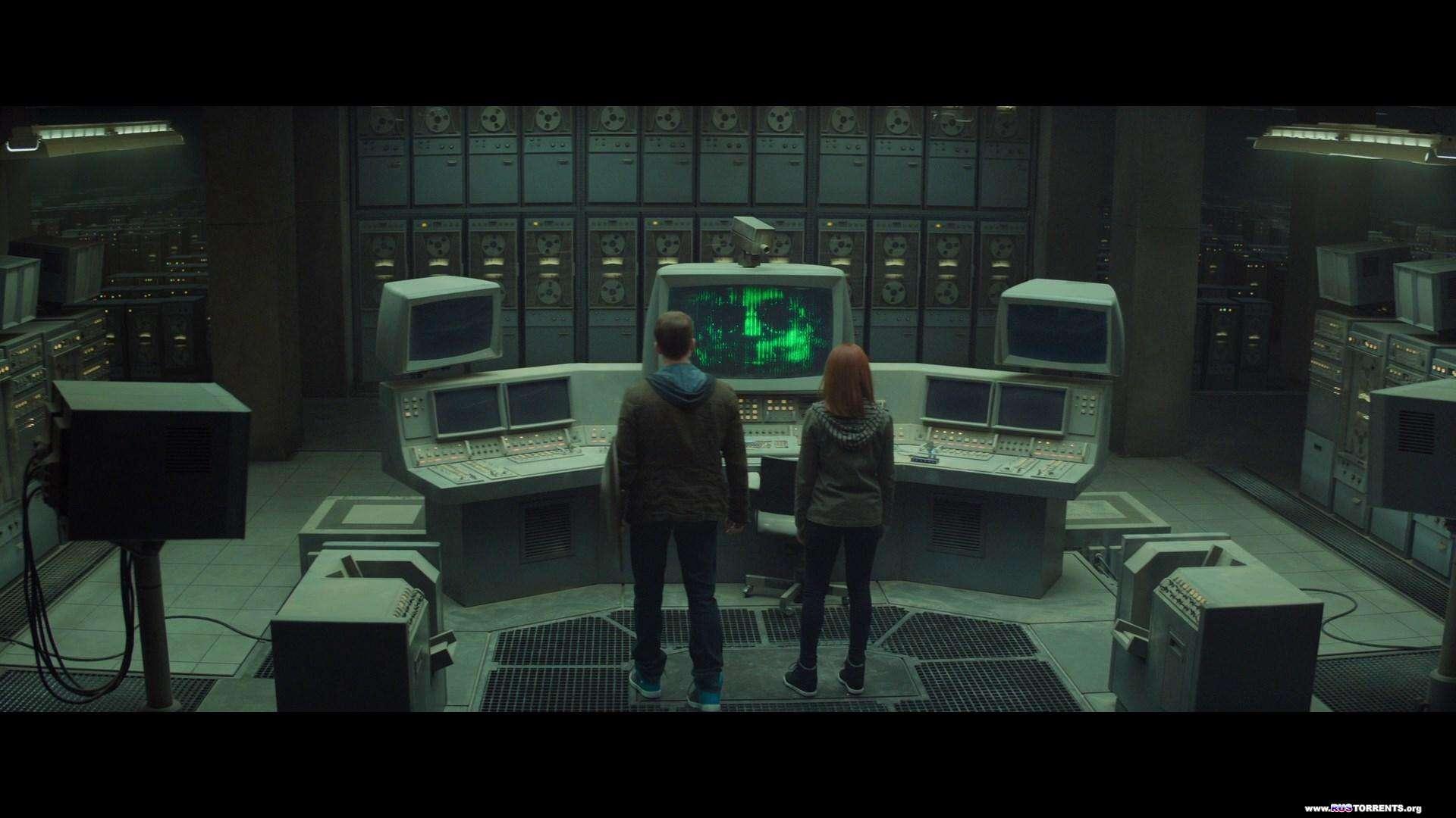 Первый мститель: Другая война | BDRemux 1080p | Лицензия