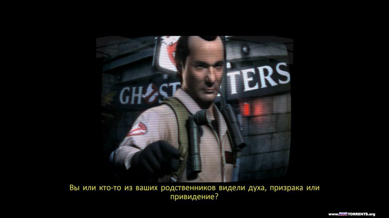 Ghostbusters: The Video Game | PC | Лицензия