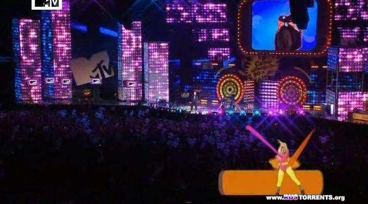 СупердискотЭка 90-х с MTV. Полная версия | SatRip