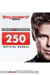 Ferry Corsten - Countdown 250