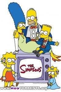 Симпсоны (01-12 сезон) | DVDRip