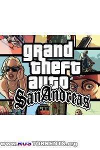Grand Theft Auto: San Andreas v1.06 | Android