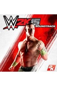 VA - WWE 2K15: The Soundtrack | MP3