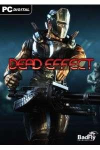 Dead Effect | PC | RePack от R.G. Механики