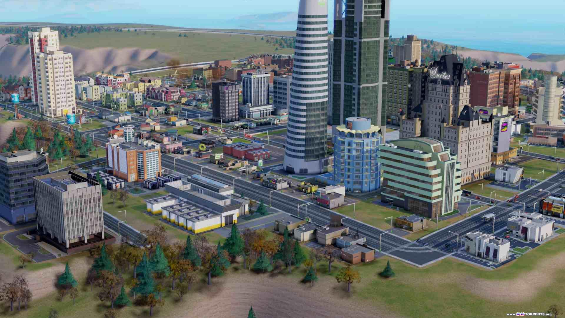 SimCity | PC | RePack �� z10yded