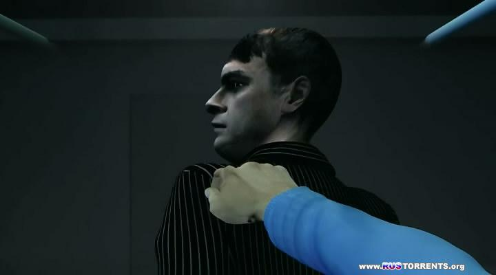Отбросы | Сезон 5, эпизоды 1-7 из 8| HDTV-Rip