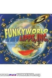 Lipps, Inc.- Funkyworld: The Best Of Lipps, Inc.