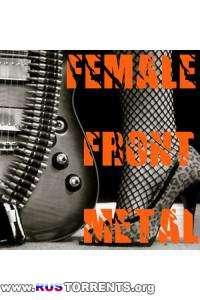 VA - Femaly Front Metal [Vol.1]