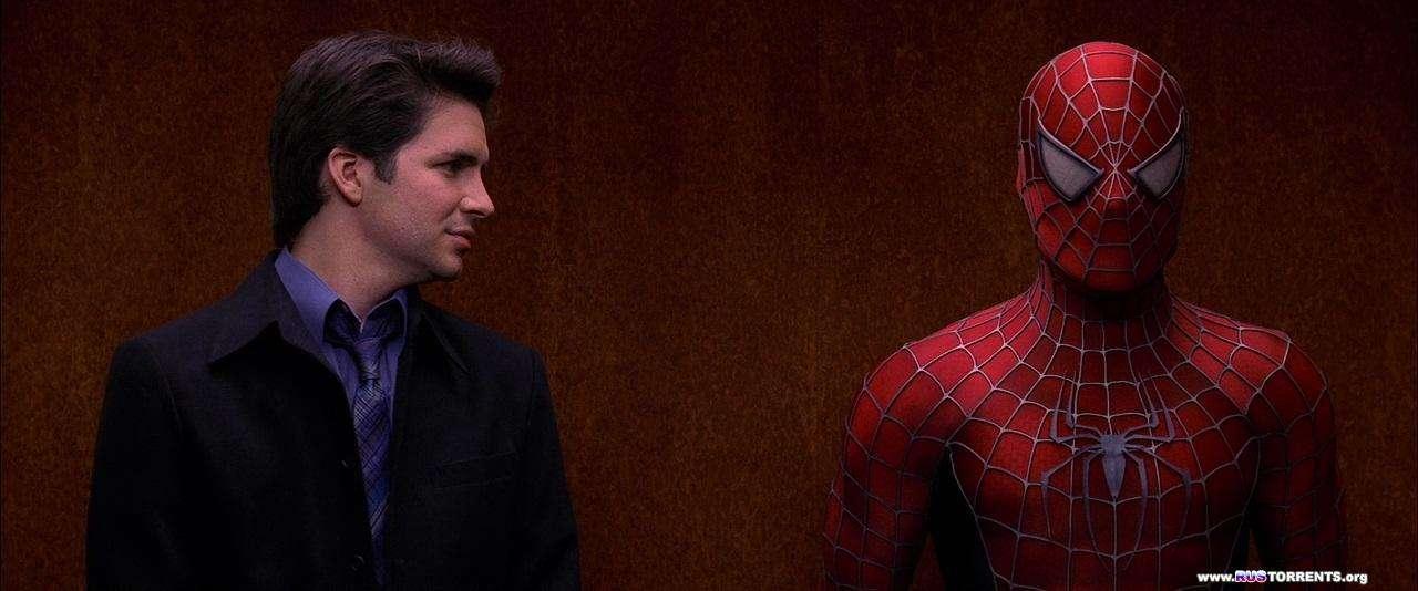 Человек-паук 2 | BDRip 720p от leonardo 59