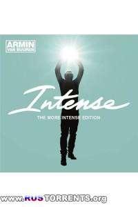 Armin van Buuren - Intense (The More Intense Extended Edition)
