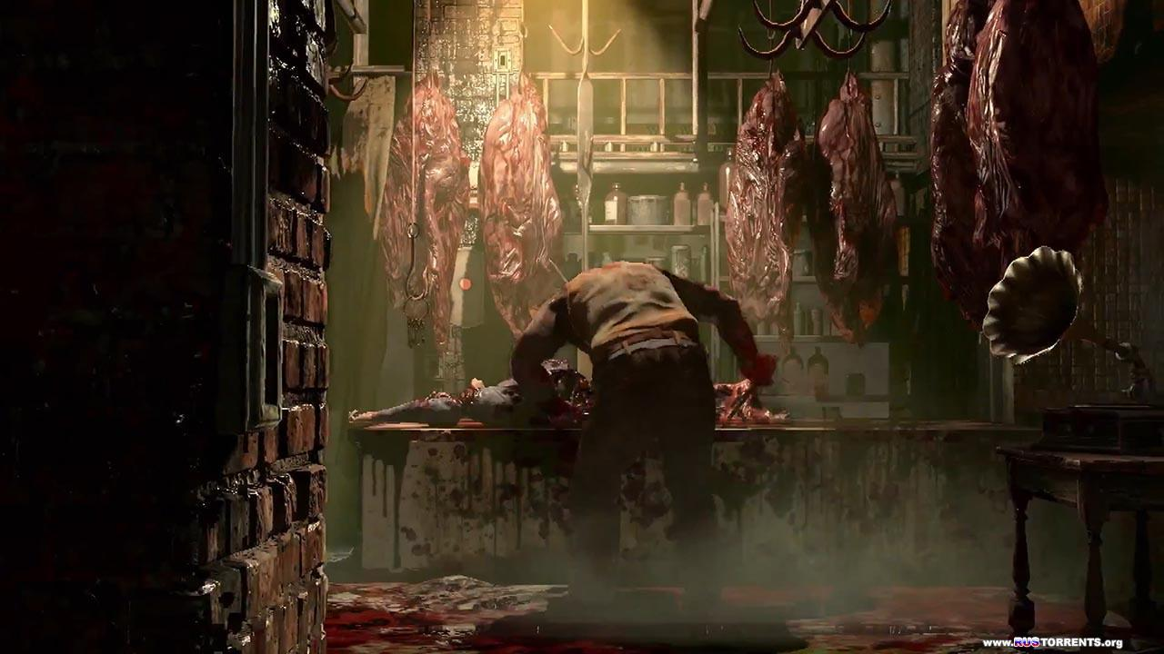 The Evil Within | XBOX360