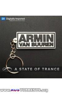 Armin van Buuren -A State of Trance 627