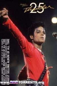 Michael Jackson  - Thriller (25th Anniversary Edition) (2008)