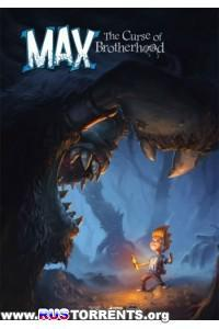 Max: The Curse of Brotherhood | РС | Лицензия