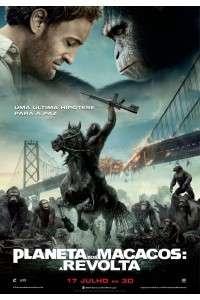 Планета обезьян: Революция | BDRemux 1080p | Лицензия