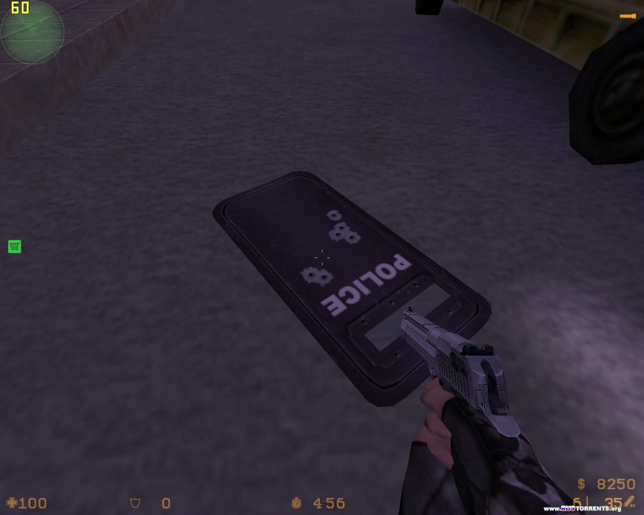 Counter-Strike 1.6 Final Xtreme Release