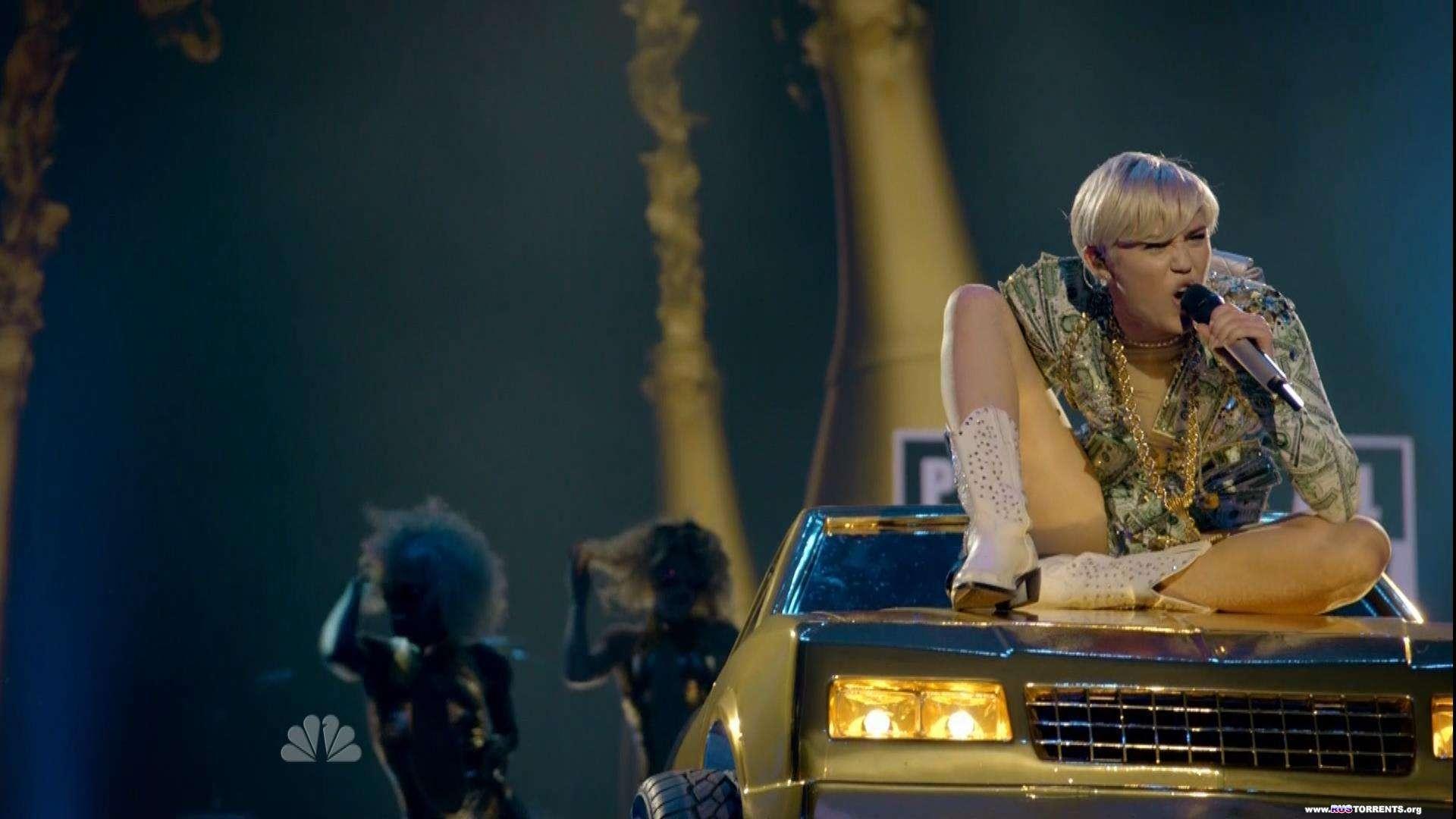 Miley Cyrus - Bangerz Tour | HDTV 1080i