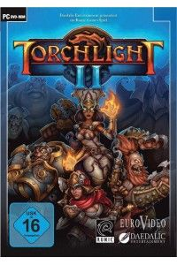 Torchlight: Dilogy | PC | RePack от R.G. Freedom