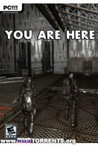 You are Here [v 1.6] | PC