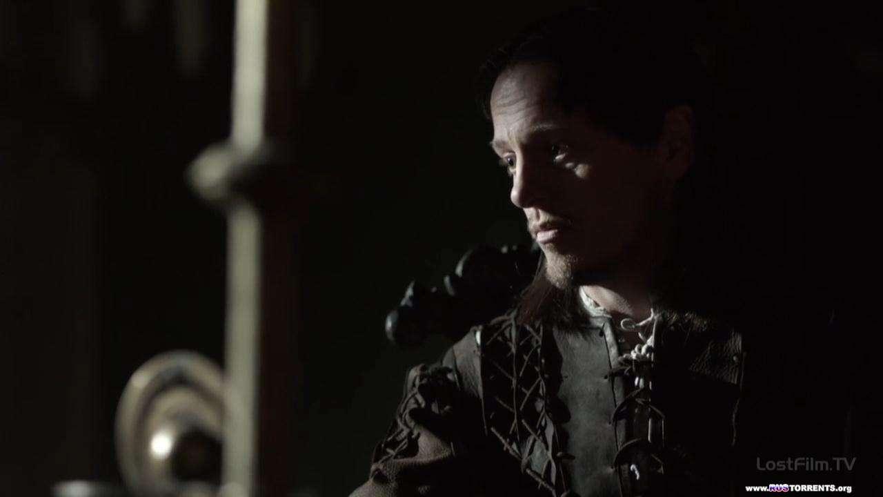 Борджиа [S03] | HDTVRip 720p | LostFilm