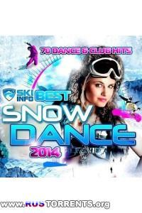 VA - Best Snow Dance