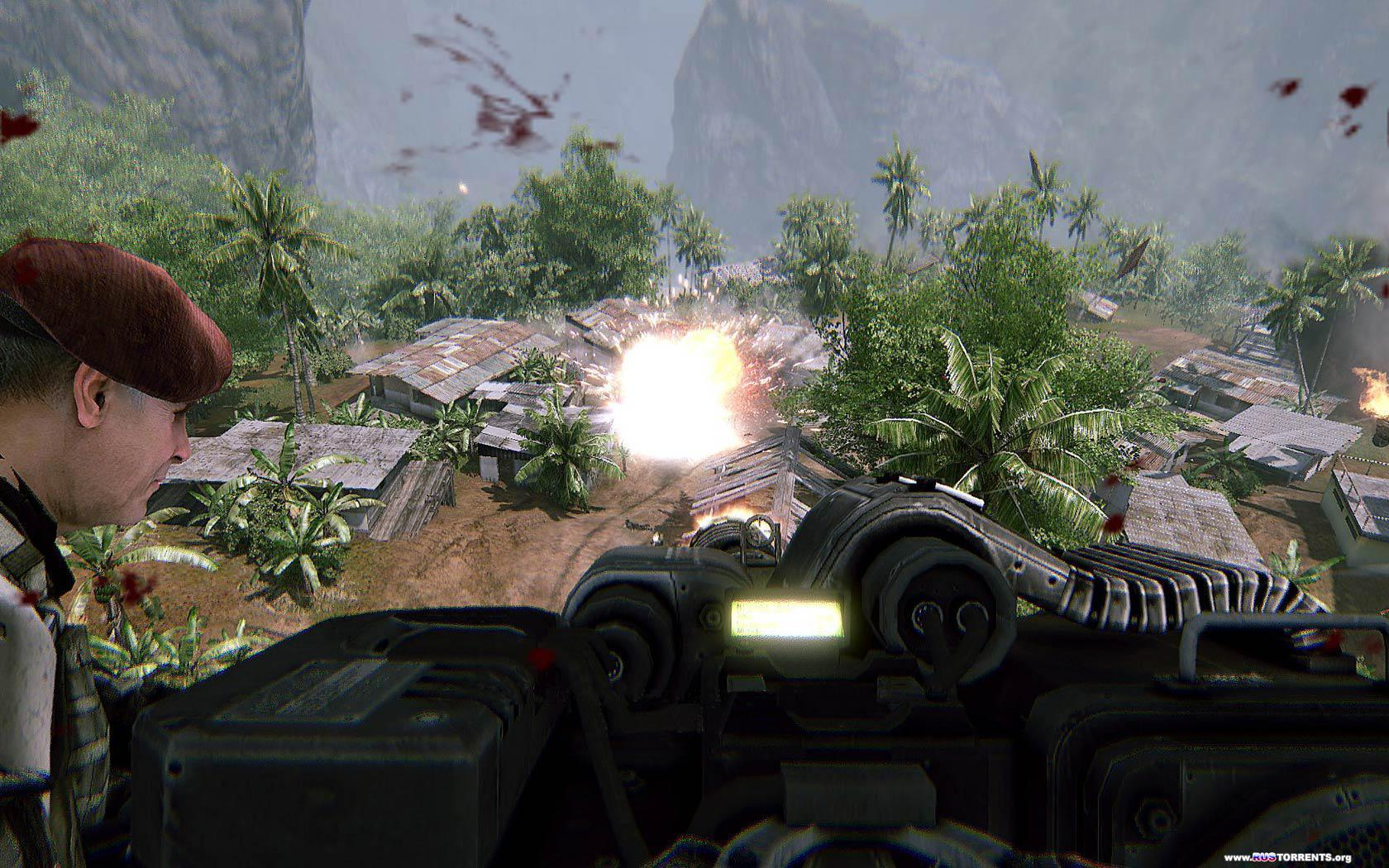 Crysis Wreckage (MULTI3/ENG)