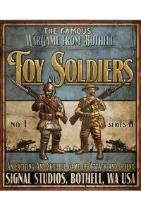 Toy Soldiers | PC | RePack от R.G. Механики