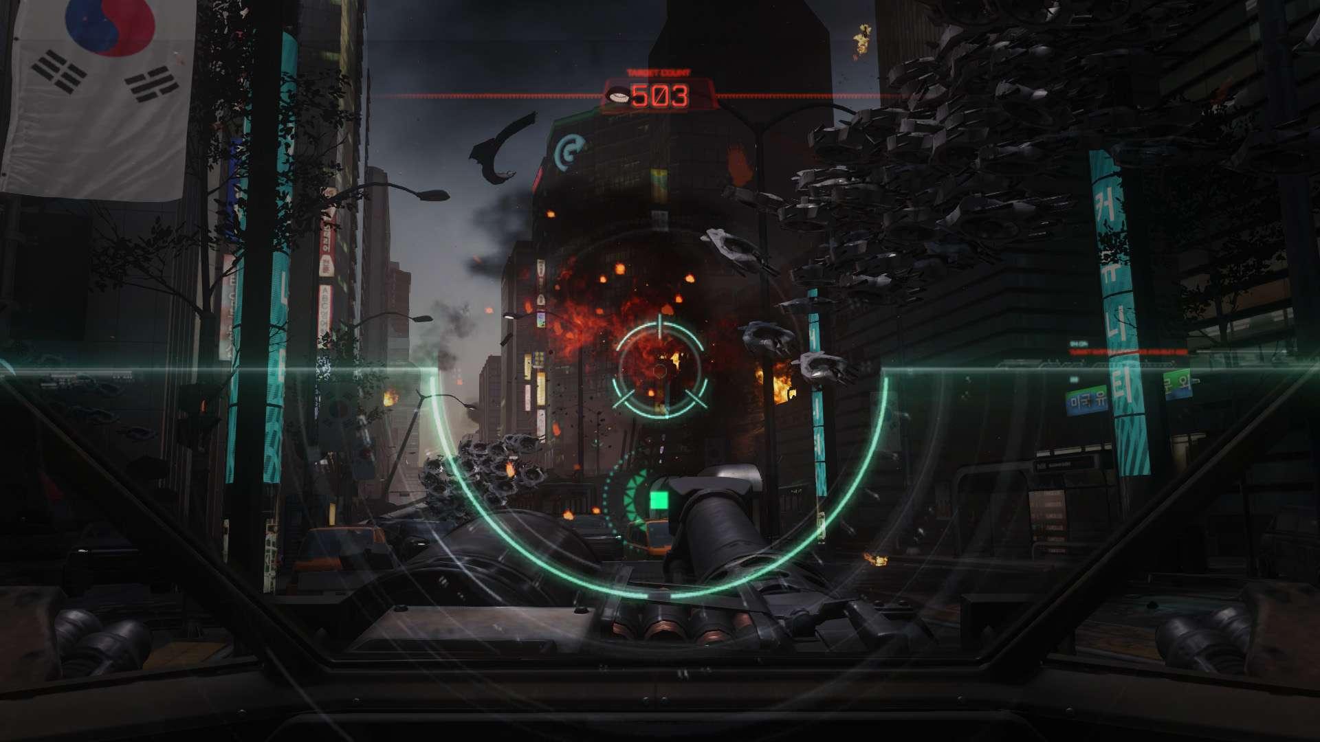 Call of Duty: Advanced Warfare | PC | RePack от R.G. Element Arts
