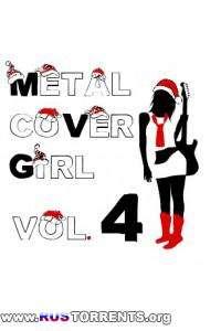 VA - Metal Cover Girl Vol.4