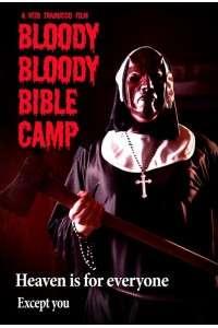 Кровавый библейский лагерь | WEB-DL 720p | L2
