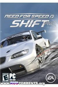 Need for Speed: Shift v 1.02 | PC | RePack от Fenixx