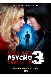 Мои супер психо-сладкие 16: Часть 3 | HDRip | L2