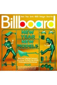 VA - Billboard 2014 Year End Top Hot 100 Songs Charts (Best Singles) | MP3