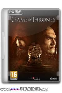 Game of Thrones   РС   Лицензия