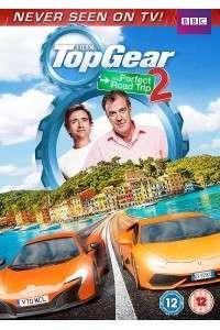 Топ Гир: Идеальное путешествие 2 | BDRip 1080p | L2