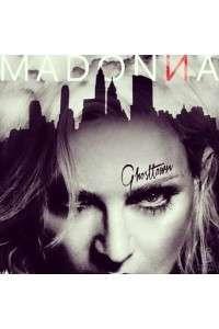 Madonna - Ghosttown | WEBRip 1080p