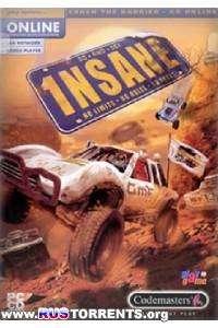 Insane | RePack от Lyon (aka Liones)